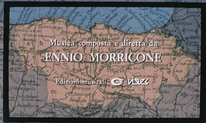 composed by Ennio Morricone (00:02:44)