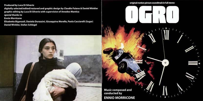 Ogro / Operation Ogre