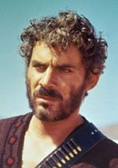 The Actor Gian Maria Volonté