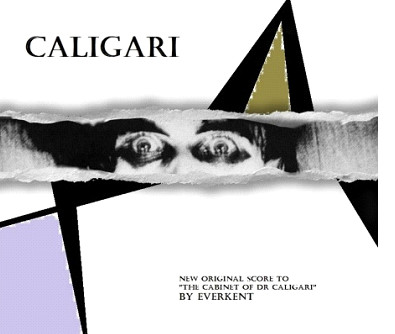 "Didier Thunus-""The Cabinet of Dr. Caligari"""